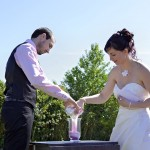 cérémonie mariage plouarzel