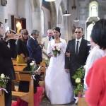 entrée église