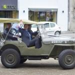 jeep mariage Ploudalmezeau