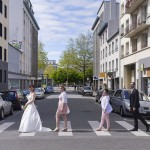 mariage Brest - Beatles