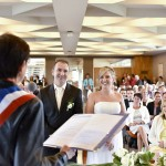mariés Ploudalmezeau