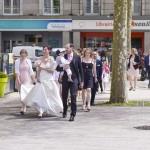 mariage à brest