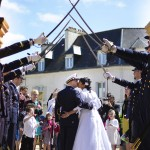 mariage Guilers finistere