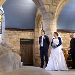mariage église finistere