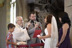 mariage plougastel daoulas