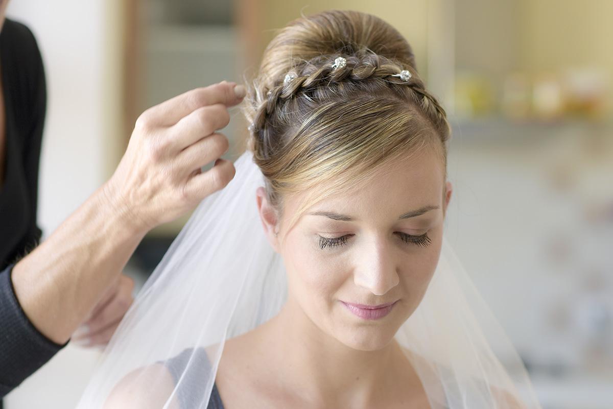 Mariage pr paratifs finist re jacques monot for Miroir coiffure st augustin