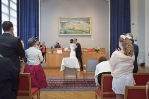 mariés brest