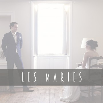 maris mariages portraits - Photographe Mariage Finistere