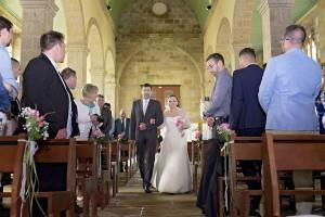 mariage église Plouzané