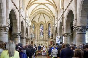 église de bohars
