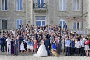 mariage manoir Kerhuel