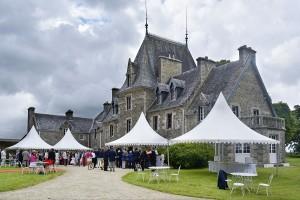 chateau de Quelennec