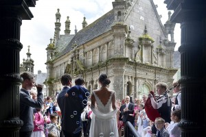 mariage finistere