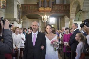 mariage saint-thegonnec