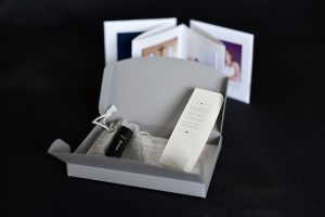 Packaging mariage