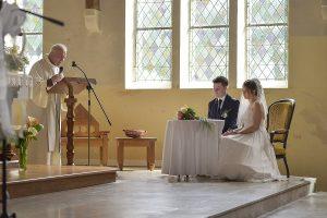 cérémonie mariage portsall