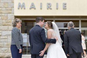 mariage ploudalmezeau