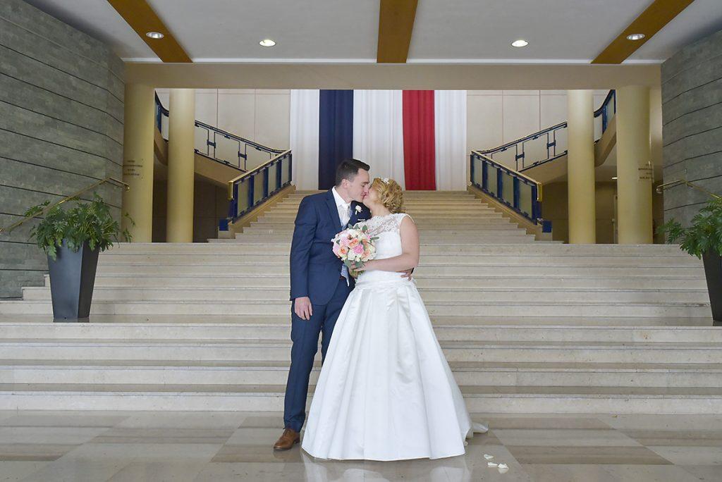 mariage mairie de brest