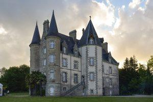 chateau de kerambleiz mariage