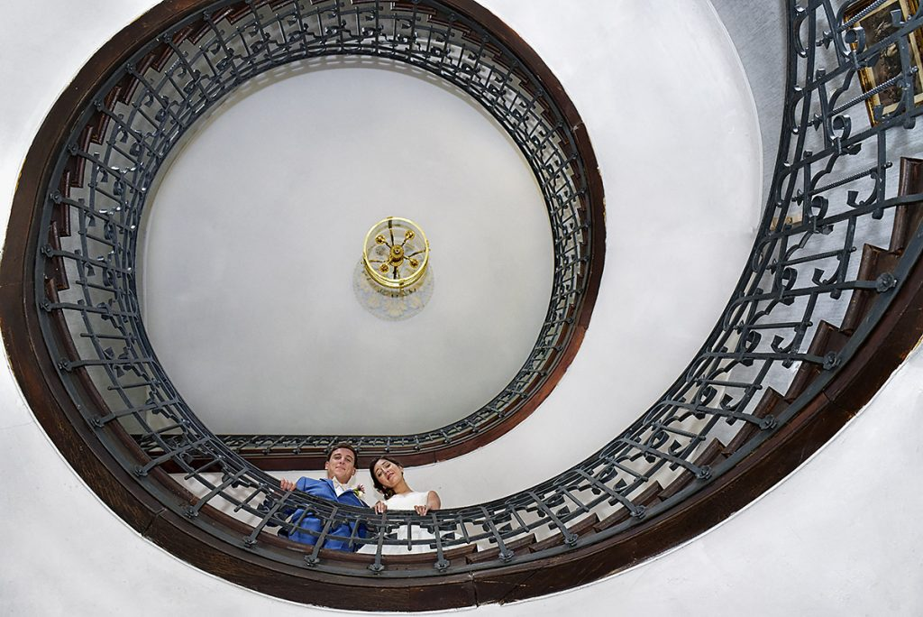 mariage chateau de kerambleiz