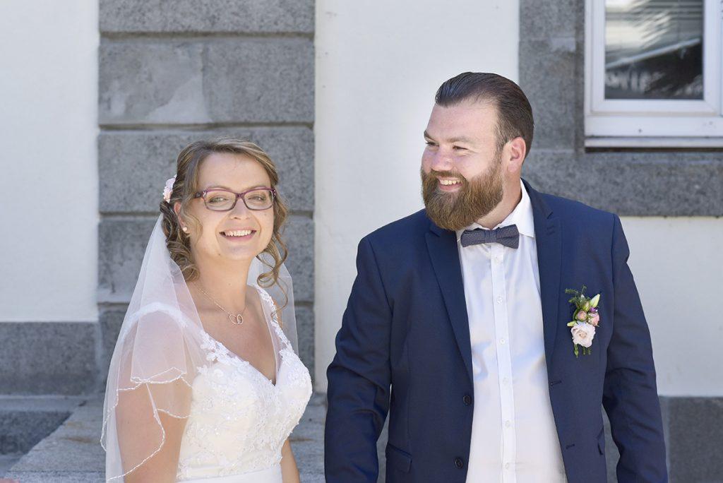 mariage Lambezellec Brest