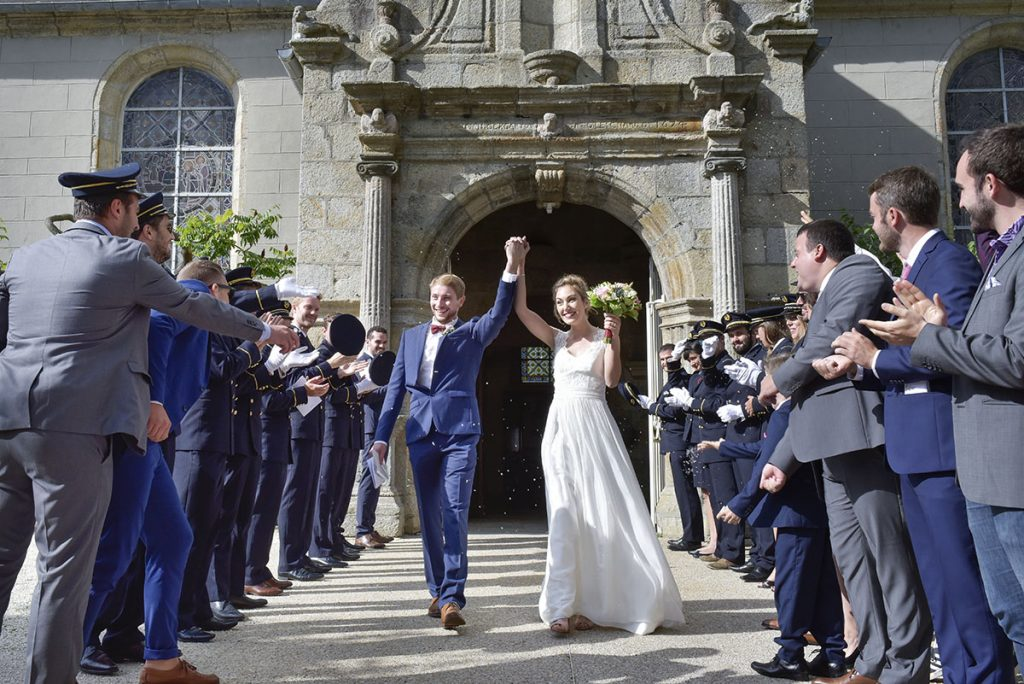 mariage finistere nord