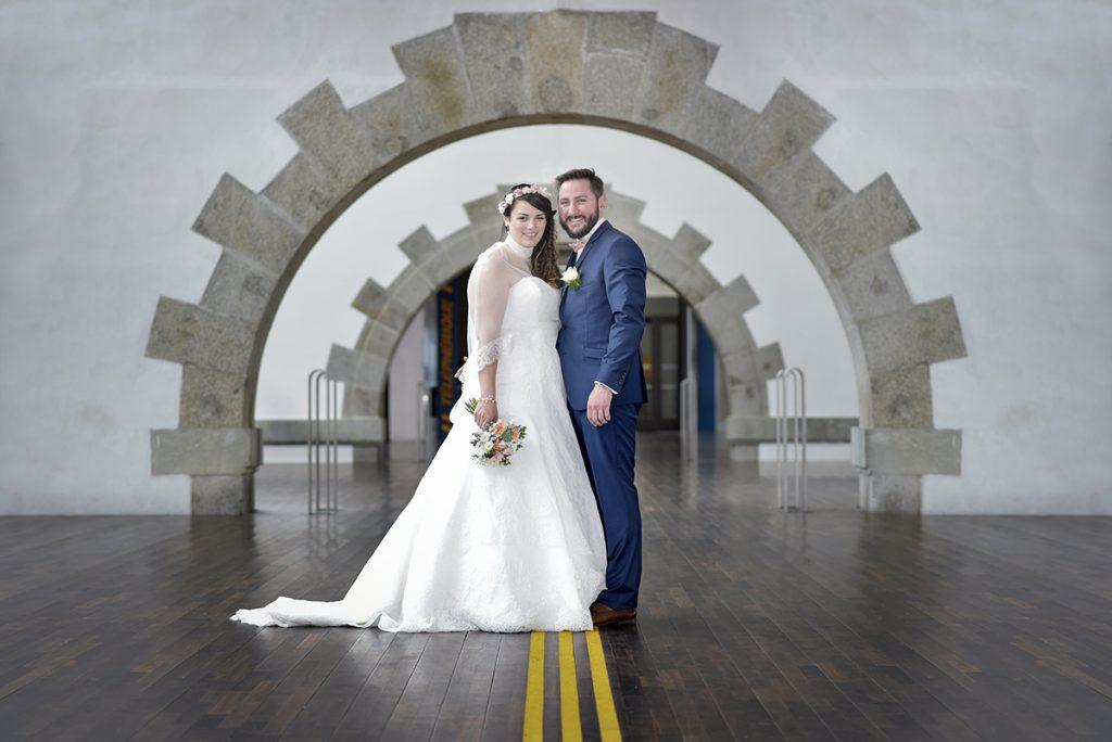 mariage les capucins brest