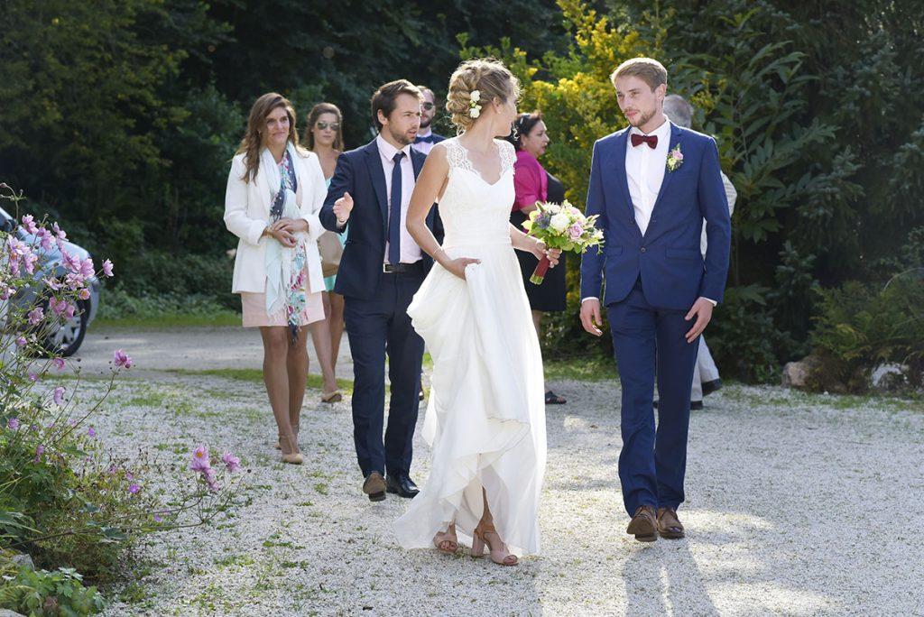mariage moulin de garena