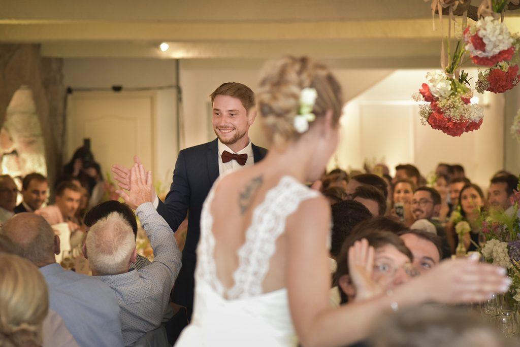 soirée mariage brest