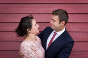 mariage finistère