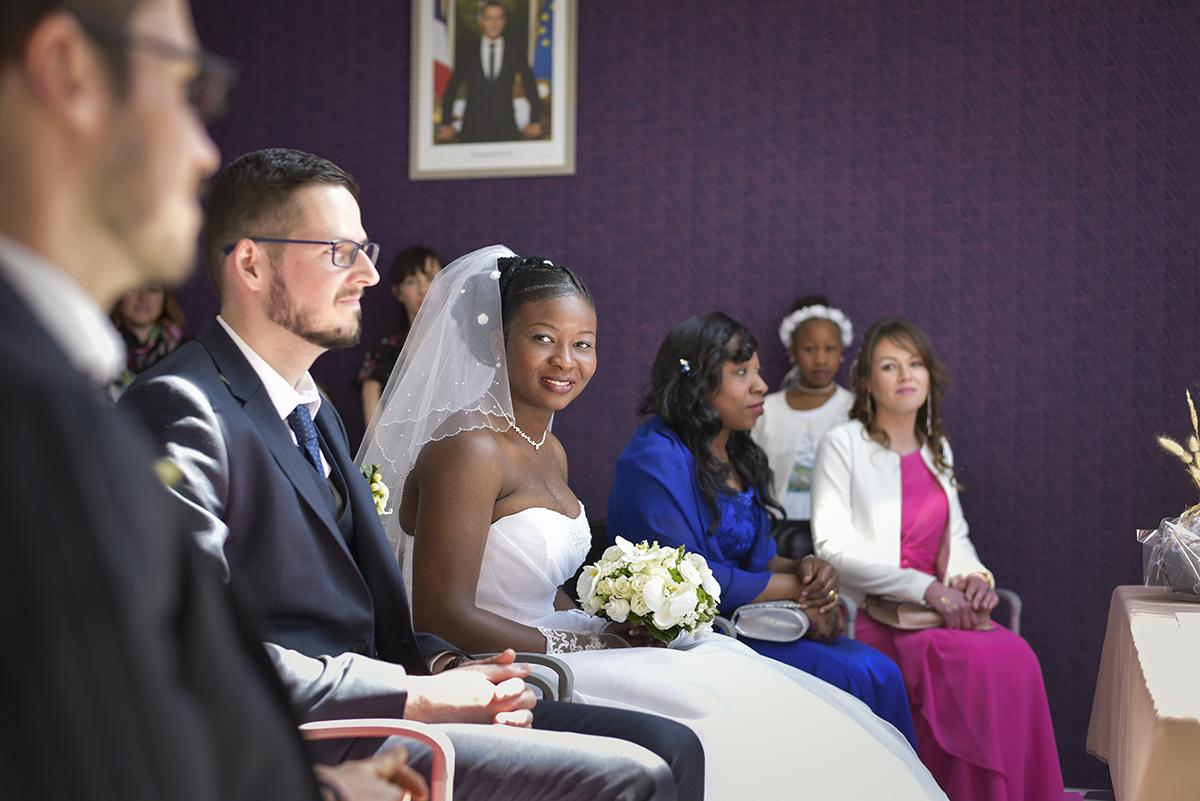 mariage lampaul ploudalmezeau