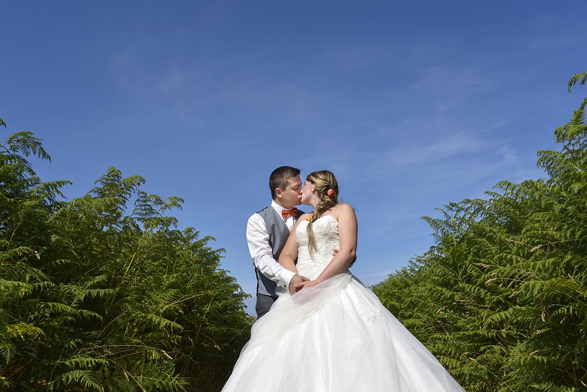 mariage porspoder