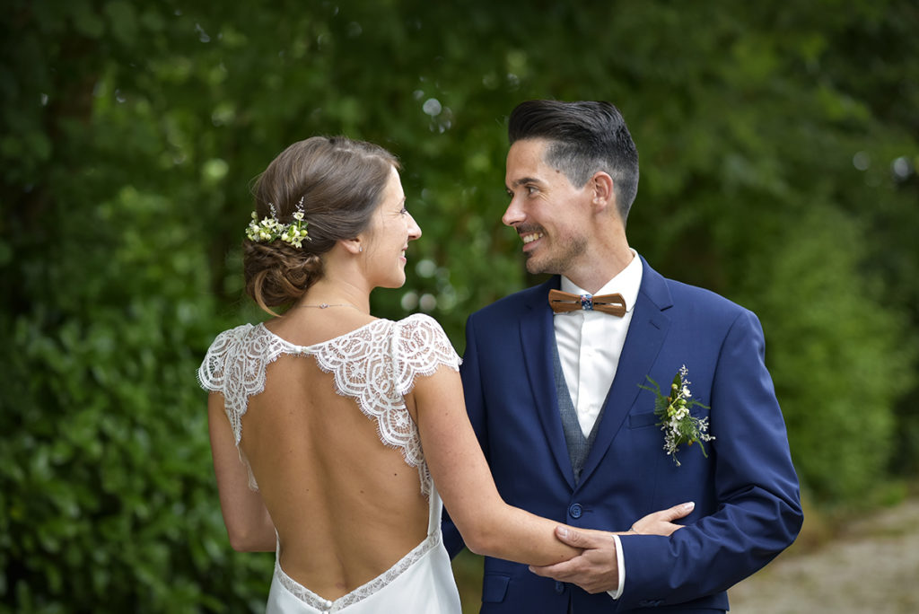 costume mariage finistere