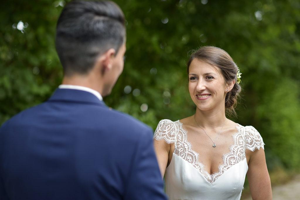 mariage La Forest Landerneau