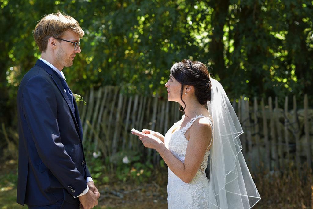 mariage sud Finistère