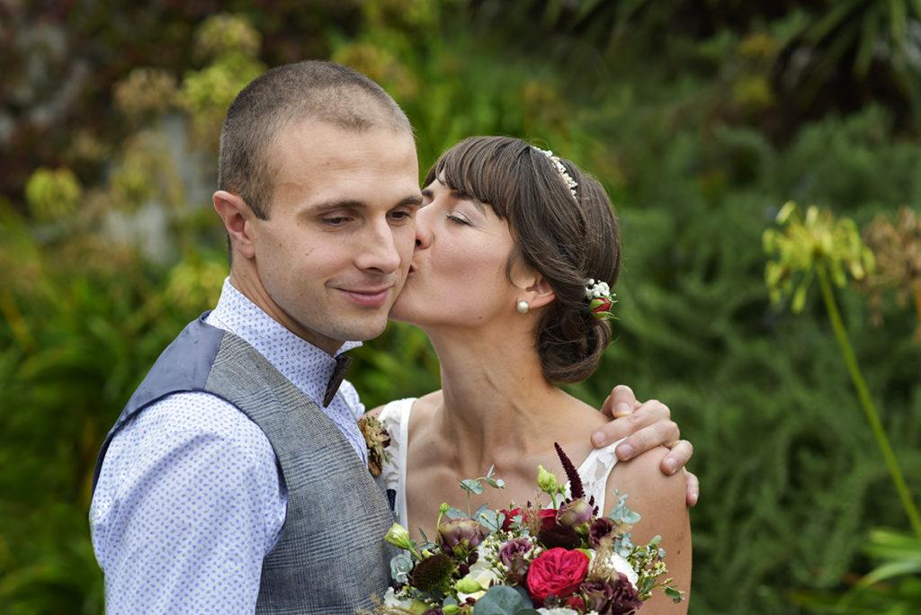 mariage saint pabu