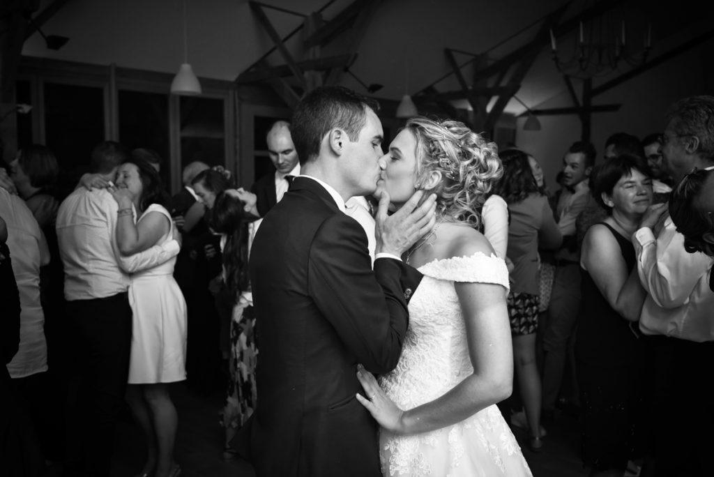 mariage domaine de Lossulien
