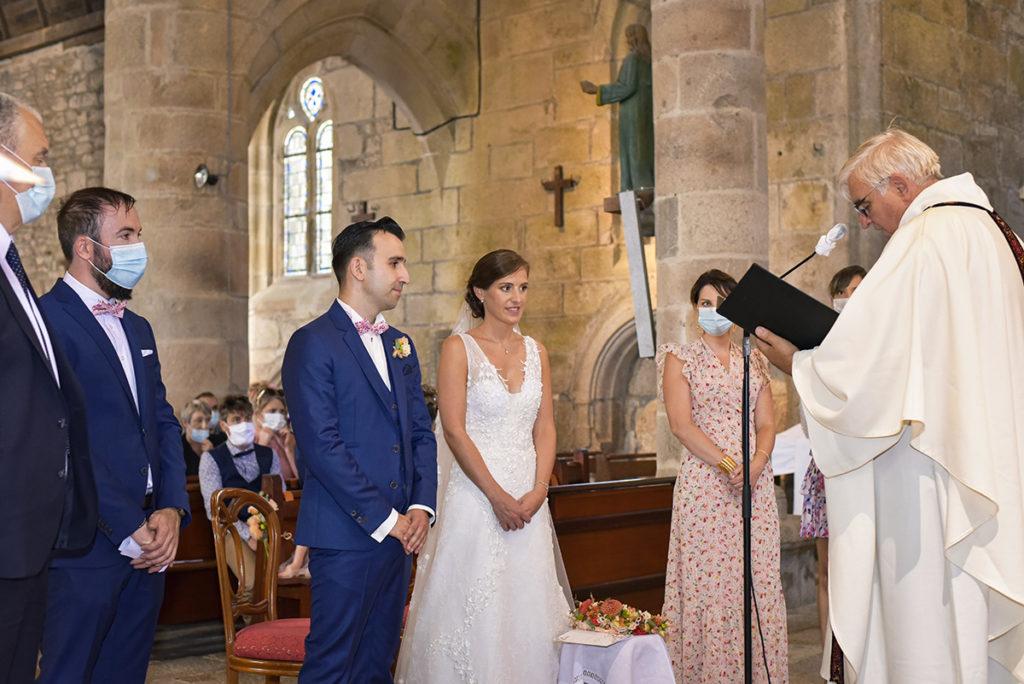 brest wedding