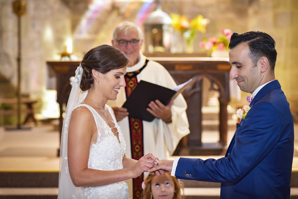 Mariage à Gouesnou