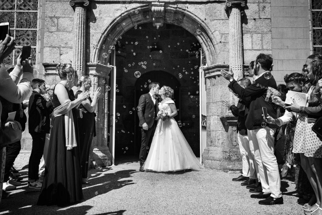 mariage à Plabennec