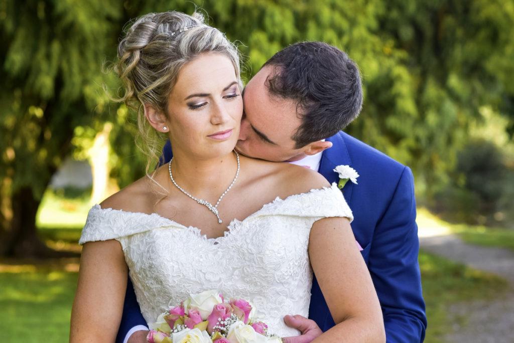 Mariage le relecq kerhuon